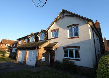 Thumbnail 3 bed semi-detached house to rent in Chalfont Road, Seer Green, Beaconsfield