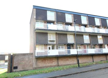 Thumbnail 2 bed flat for sale in Abney Close, Sheffield