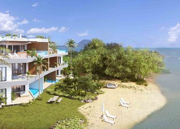 Thumbnail 3 bed apartment for sale in 3-Bedroom Apartment, Ilot Fortier, Ilot Fortier, Mauritius