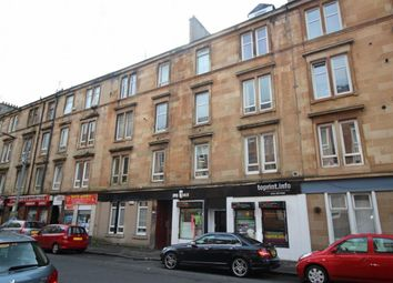 Thumbnail 1 bedroom flat to rent in Allison Street, Govanhill, Glasgow