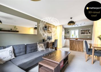 Thumbnail 2 bedroom flat for sale in Bonaire Grange, Newton Leys, Milton Keynes