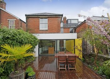 Thumbnail 3 bedroom terraced house to rent in Parchment Street, Winchester, Hampshire