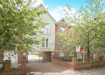 Thumbnail 2 bed flat for sale in Willenhall Road, East Park, Wolverhampton