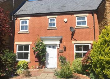 Thumbnail 3 bed terraced house to rent in Bramble Cottage, Collins Drive, Bloxham