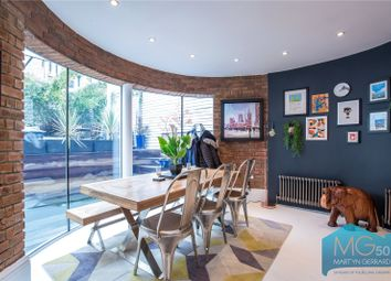 Thumbnail 2 bed detached house for sale in Palace Gates Road, London
