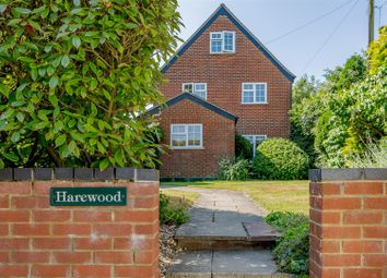 Thumbnail 5 bed property for sale in Mere Road, Finmere, Buckingham, Oxfordshire