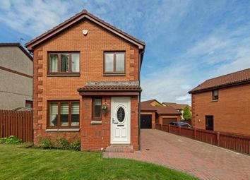 Thumbnail 3 bed detached house for sale in Parkvale Avenue, Erskine, Renfrewshire, .