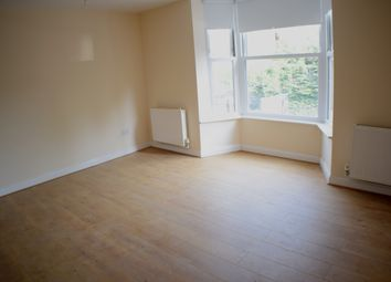 Thumbnail 2 bed flat to rent in Broad Lane, South Tottenham