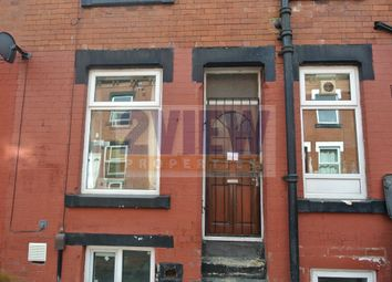 Thumbnail 2 bed property to rent in William Street, Leeds, West Yorkshire