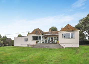 Thumbnail 3 bed detached bungalow to rent in Great Milton, Oxford