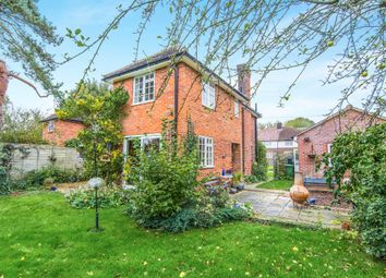 Thumbnail 4 bed property for sale in Beggar Hill, Fryerning, Ingatestone