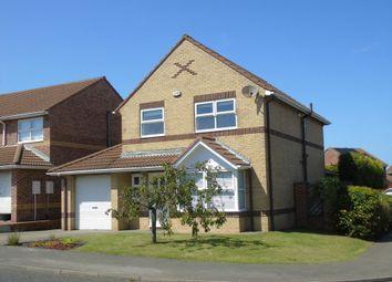 Thumbnail 3 bedroom detached house for sale in Stillington Close, Ryhope, Sunderland