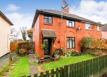 Thumbnail 3 bed semi-detached house for sale in Pendred Road, Bilton, Rugby