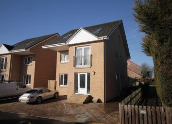 Thumbnail 4 bed detached house for sale in Hamilton Road, Uddingston, Glasgow
