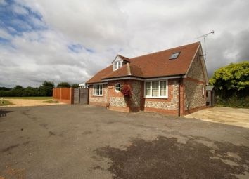 Thumbnail 2 bed bungalow to rent in Russet Highground Lane, Barnham, Bognor Regis