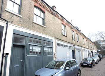 Thumbnail 3 bedroom property to rent in Cambridge Mews, Cambridge Grove, Hove
