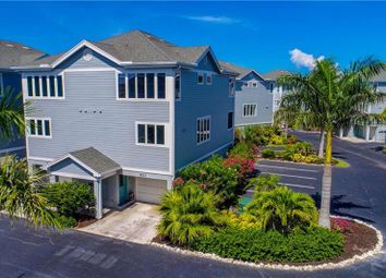 Thumbnail 2 bed town house for sale in 823 Evergreen Way #823, Longboat Key, Florida, 34228, United States Of America