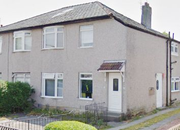 Thumbnail 3 bed flat for sale in 136, Ashcroft Drive, Croftfoot Glasgow