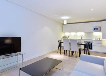 Thumbnail 3 bed flat to rent in Merchant Square W2,