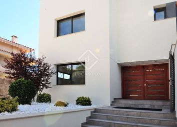 Thumbnail 7 bed villa for sale in Spain, Barcelona, Gavà Mar, Gav10302