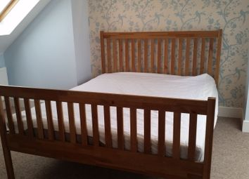 Thumbnail 4 bed flat to rent in Cloister Road, London
