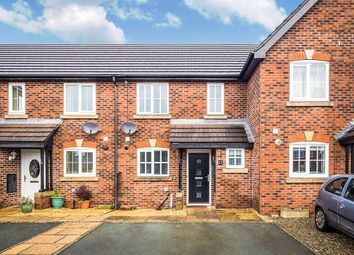 2 bed terraced house for sale in Henley Close, Oswestry, Shropshire SY11