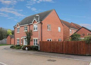 Thumbnail 4 bedroom detached house for sale in Holland Road, Melton Mowbray