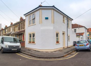 Thumbnail 2 bed terraced house for sale in Stephen Street, Redfield, Bristol
