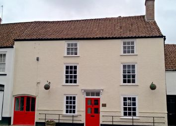 Thumbnail 5 bedroom terraced house for sale in Broad Street, Wrington