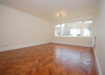 Thumbnail 2 bedroom maisonette to rent in Brenchley Close, Bromley
