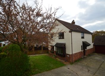 Thumbnail 4 bed detached house for sale in Great Yeldham, Halstead, Essex