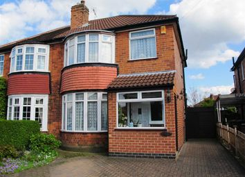 Thumbnail 3 bedroom semi-detached house for sale in Boulton Lane, Alvaston, Derby