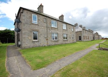 Thumbnail 2 bedroom flat for sale in Dunbar Street, Lossiemouth