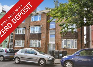 Thumbnail 2 bed flat to rent in Linosa Court, Pevensey Road, Eastbourne