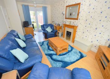 Thumbnail 3 bed semi-detached house for sale in Wyncroft Road, Widnes