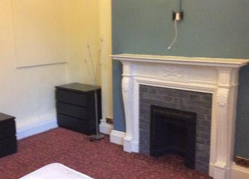 Thumbnail Studio to rent in Rodney Street, Liverpool