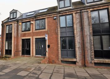 2 bed flat for sale in Portland Road, Sandyford, Newcastle Upon Tyne NE2