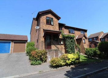 3 bed end terrace house for sale in Willow Tree Rise, Bournemouth BH11