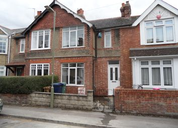 Thumbnail 3 bedroom terraced house to rent in New Hinksey, Sunningwell Road