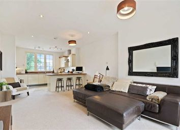 Thumbnail 2 bed flat for sale in Lennard Road, Beckenham
