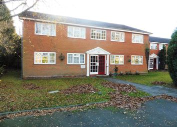Thumbnail 2 bed flat to rent in Lawford Grove, Shirley, Solihull