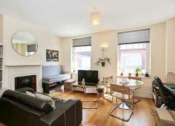 Thumbnail 1 bed flat to rent in Strutton Ground, London