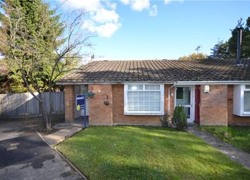 2 bed bungalow for sale in Knightswood, Bracknell, Berkshire RG12