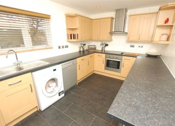 Thumbnail 2 bed flat for sale in Ramsay Gardens, Harold Hill