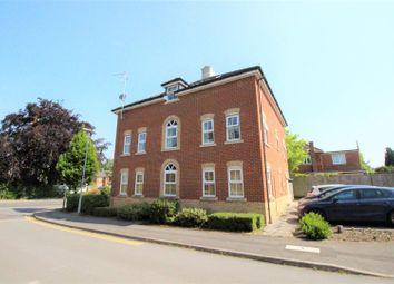 Thumbnail 2 bedroom flat for sale in Wainwright Mews, Wroughton, Swindon