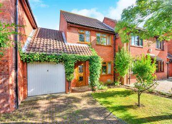Thumbnail 3 bed semi-detached house for sale in Maulden Gardens, Giffard Park, Milton Keynes