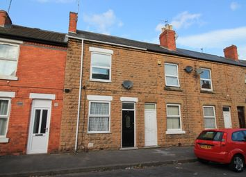 Thumbnail 3 bed terraced house to rent in Thames Street, Bulwell, Nottingham