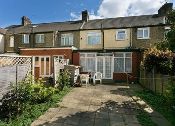 Thumbnail 3 bedroom terraced house for sale in Johnstone Road, East Ham