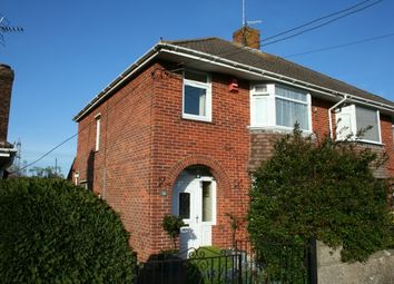 Thumbnail 3 bed property to rent in Jennings Road, Totton, Southampton