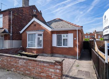 2 bed detached bungalow for sale in Granville Street, Boston PE21
